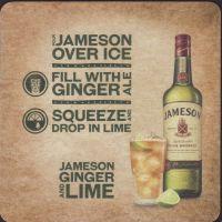 Pivní tácek a-jameson-16-zadek-small