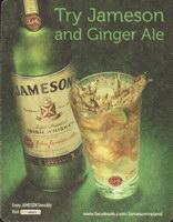 Pivní tácek a-jameson-6-zadek-small