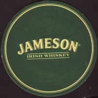 Pivní tácek a-jameson-7-small