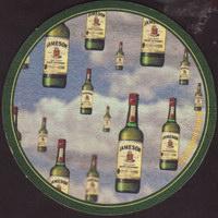 Pivní tácek a-jameson-7-zadek-small