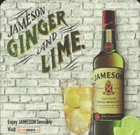 Pivní tácek a-jameson-8-small
