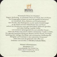 Pivní tácek a-mosel-1-zadek-small