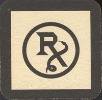 Pivní tácek a-r-1