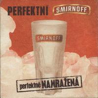 Pivní tácek a-smirnoff-12-small