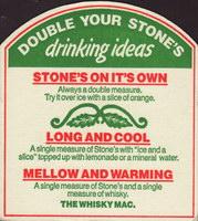 Pivní tácek a-stones-1-zadek-small