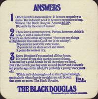 Pivní tácek a-the-black-douglas-1-zadek-small