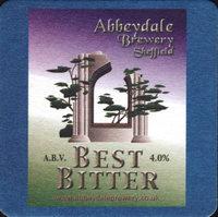 Pivní tácek abbeydale-1-small