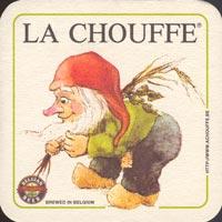 Beer coaster achoufe-1