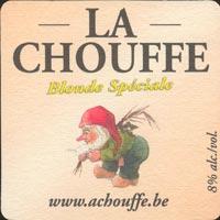 Beer coaster achoufe-2