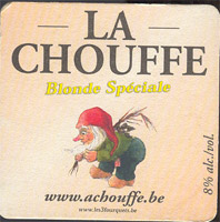 Beer coaster achoufe-4
