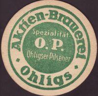 Pivní tácek actien-brauerei-ohligs-1-small