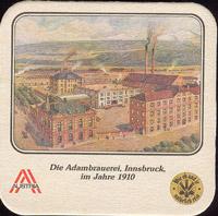 Beer coaster adambrauerei-1-zadek