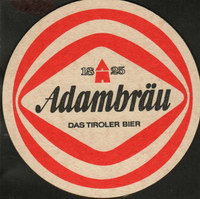 Beer coaster adambrauerei-3-small