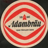 Pivní tácek adambrauerei-3