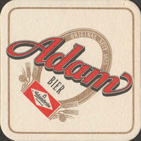 Beer coaster adambrauerei-4-small