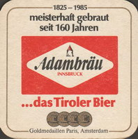 Beer coaster adambrauerei-5-small