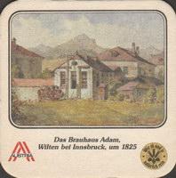 Beer coaster adambrauerei-5-zadek
