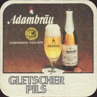 Beer coaster adambrauerei-8-oboje-small