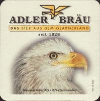Pivní tácek adler-ag-4-small