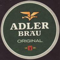 Pivní tácek adler-ag-6-small