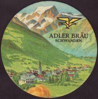 Pivní tácek adler-ag-9-small