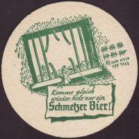 Pivní tácek adlerbrauerei-carl-schmetzer-3-zadek-small