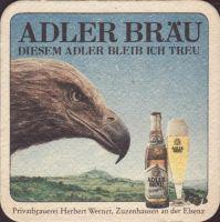 Pivní tácek adlerbrauerei-herbert-werner-7-small