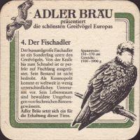 Pivní tácek adlerbrauerei-herbert-werner-9-zadek-small