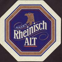 Pivní tácek adlers-rheinisch-3-small