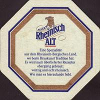 Pivní tácek adlers-rheinisch-3-zadek-small