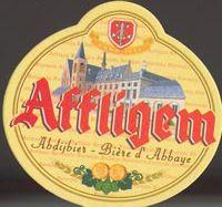 Pivní tácek affligem-1