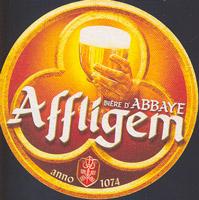 Pivní tácek affligem-17
