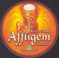 Pivní tácek affligem-18