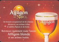 Beer coaster affligem-19-zadek