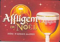 Beer coaster affligem-19
