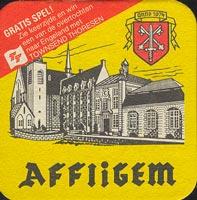 Beer coaster affligem-2