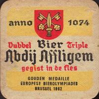 Beer coaster affligem-48-small