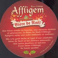 Pivní tácek affligem-6-zadek