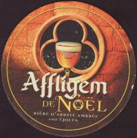 Beer coaster affligem-61-small