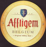 Beer coaster affligem-62-small