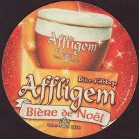Pivní tácek affligem-63-oboje-small
