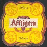Beer coaster affligem-7