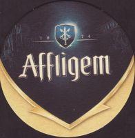 Beer coaster affligem-75-small
