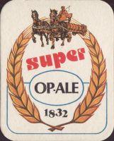 Pivní tácek affligem-86-small