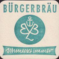 Pivní tácek aktienbrauerei-burgerbrau-5-small
