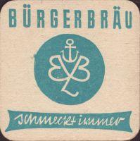 Pivní tácek aktienbrauerei-burgerbrau-6-small