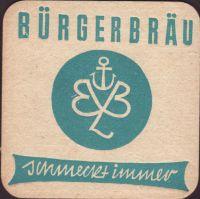 Pivní tácek aktienbrauerei-burgerbrau-9-small