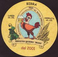 Pivní tácek al-buon-arrivo-1-small