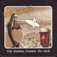 Beer coaster alaskan-3
