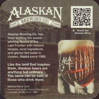 Beer coaster alaskan-8-zadek-small